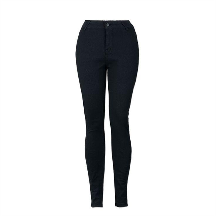 Best black skinny jeans uk