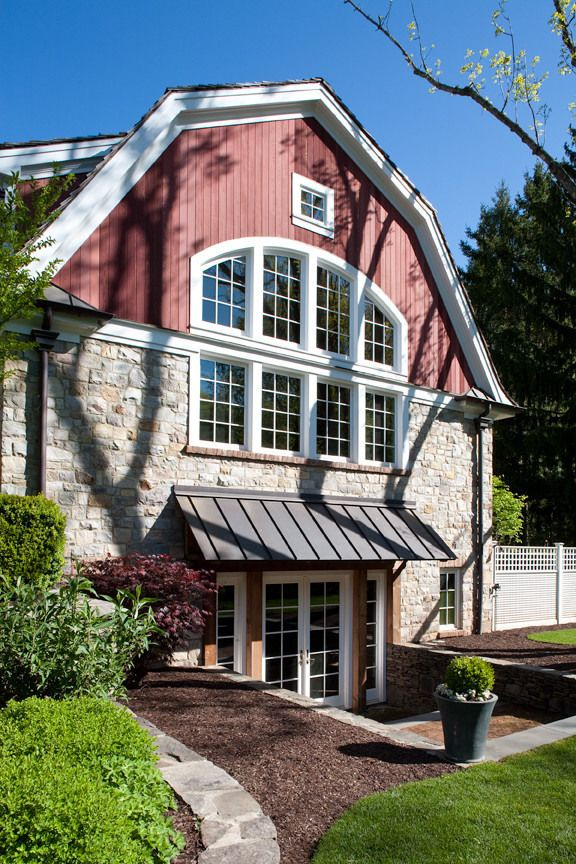 17 best ideas about converted barn homes on pinterest for Pole barn house with basement