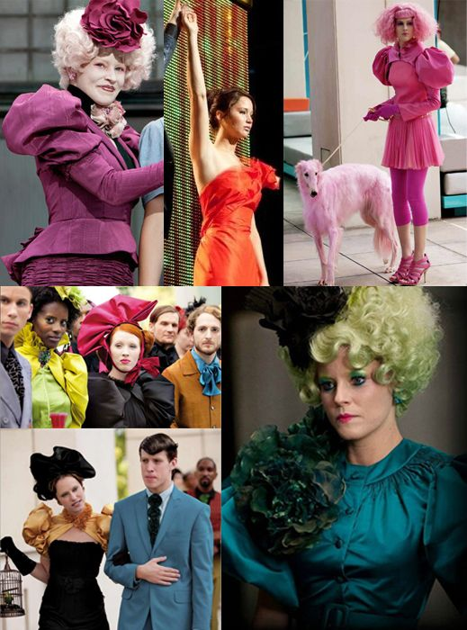 17 Best Images About Hunger Games Fashion On Pinterest Hunger Games Costume Museums And Movie