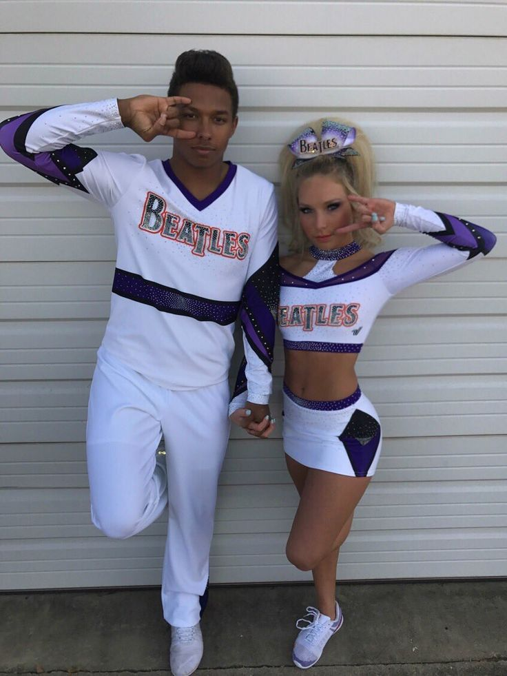 614 best images about allstar cheerleading on pinterest