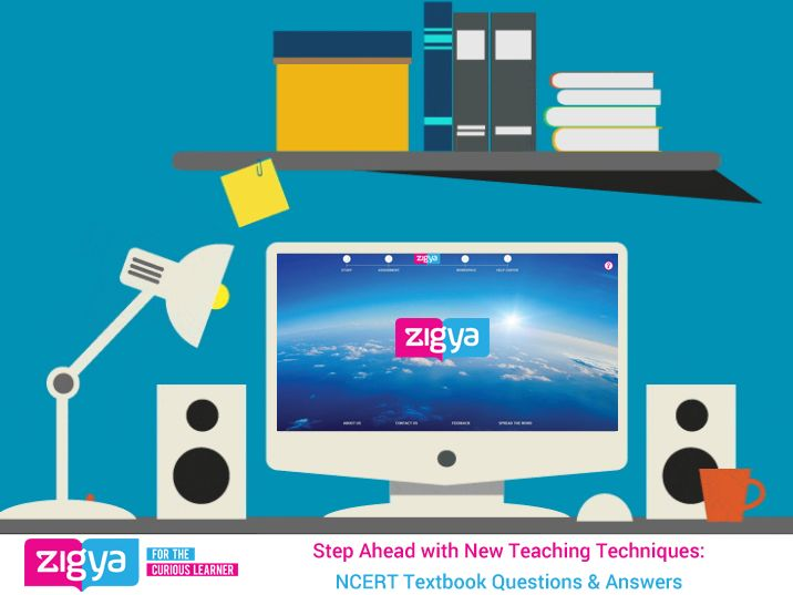 #Education, like almost every other sector of our society has evolved leaps and bounds in the recent years.  Step Ahead with New #TeachingTechniques through Zigya - http://goo.gl/X5dX3b