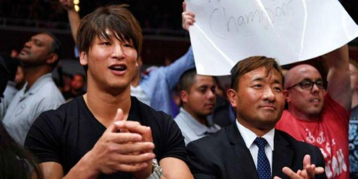 WWE Rumors: Kota Ibushi winning the WWE Cruiserweight Classic? - http://www.sportsrageous.com/wwe/wwe-rumors-kota-ibushi-winning-wwe-cruiserweight-classic/31815/