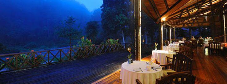 Borneo Rainforest Lodge - FAQs Details