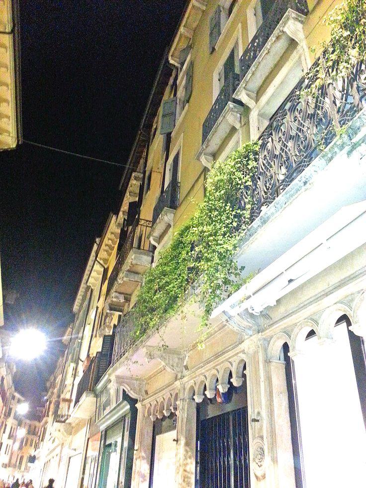 Via Giuseppe Mazzini