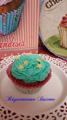 Risparmiamo Insieme - Let's save together: Fantasia di Cupcakes