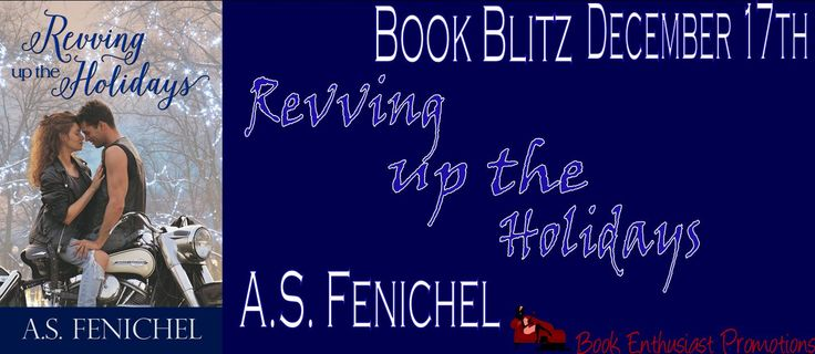 Book-o-Craze: Book Blitz {Excerpt & Giveaway} -- Revving Up the ...