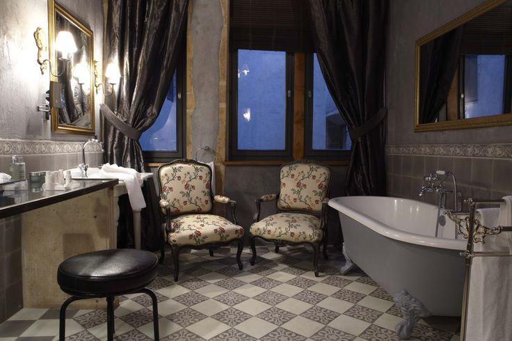 Appartement - Cour des Loges : Hotel 5 étoiles Lyon