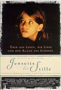 비욘드 사일런스 Jenseits Der Stille, Beyond Silence, 1996