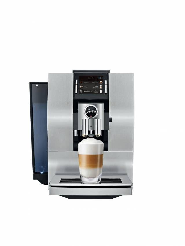 20 best Kaffeevollautomaten / Kaffeezubereitung images on ... | {Kaffeevollautomaten 36}