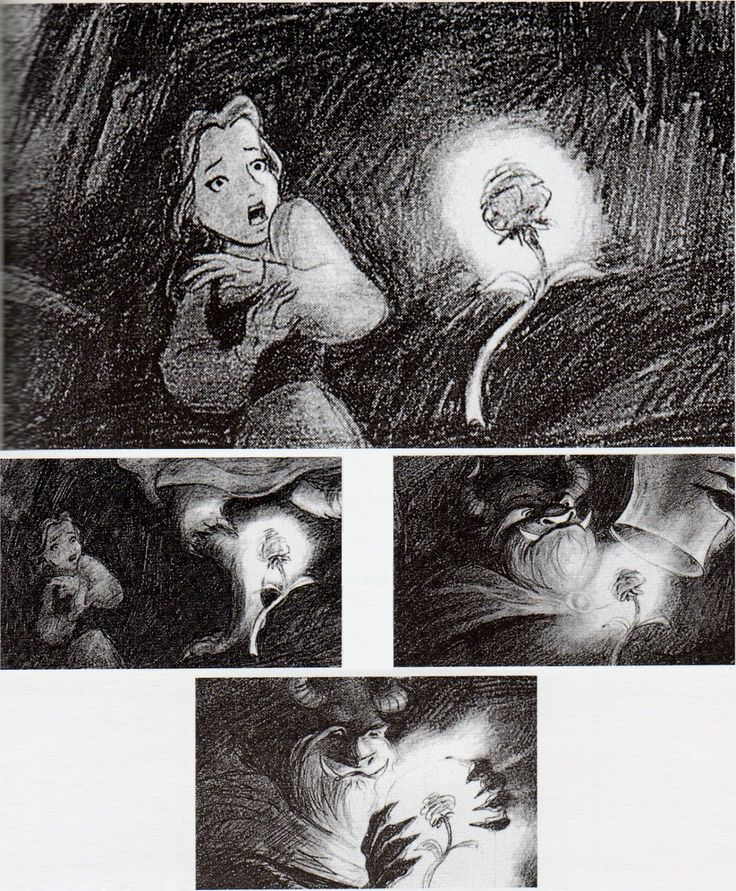 Best  Storyboard Examples Ideas On   Example Of