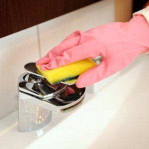 Usos del bicarbonato en el hogar