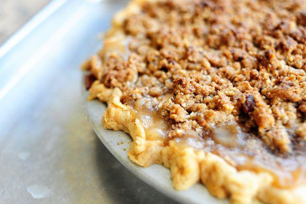 PW Apple Pie. I've made it. It is great! It's on the menu again for this year's Thanksgiving feast.