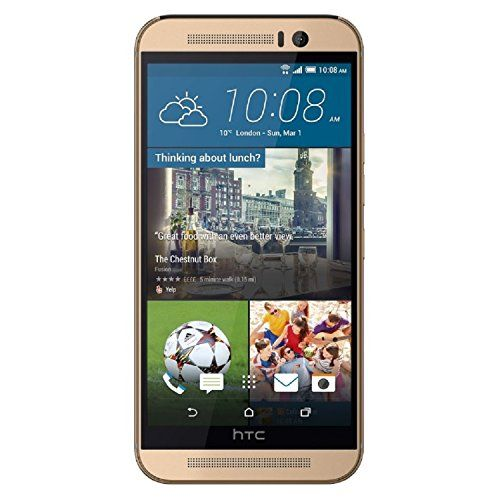 HTC One M9 - US Warranty - Factory Unlocked 32GB  https://topcellulardeals.com/product/htc-one-m9-us-warranty-factory-unlocked-32gb/  HTC one M9 GSM Unlocked Cell Phone Dimensions 	144.6 x 69.7 x 9.6 mm (5.69 x 2.74 x 0.38 in) Weight 	157 g (5.54 oz)