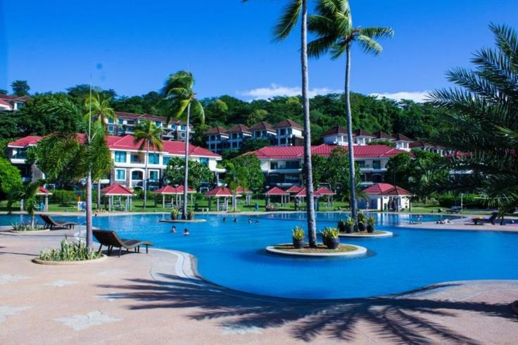 Best Price on Canyon Cove Hotel & Spa in Batangas + Reviews!