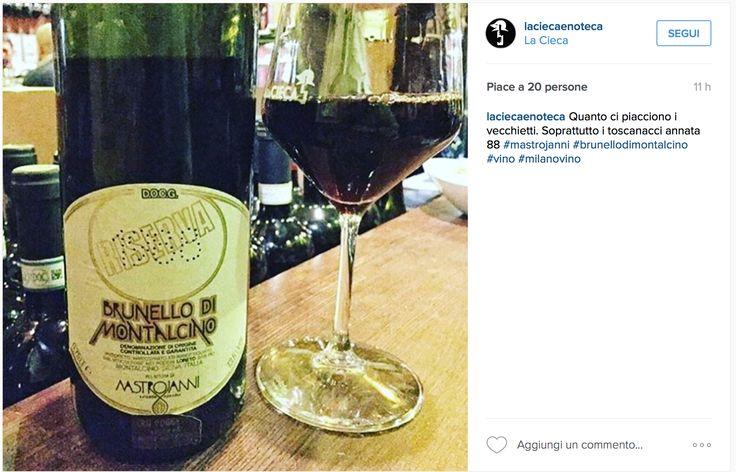 Insta Wine Lovere