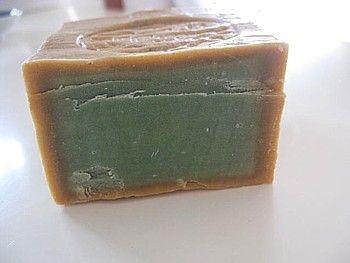 アレッポの石鹸3