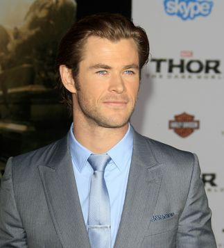 """Chris Hemsworth Calls 'The Avengers: Age of Ultron' """"Bigger, More Exciting, And Crazier"""""""