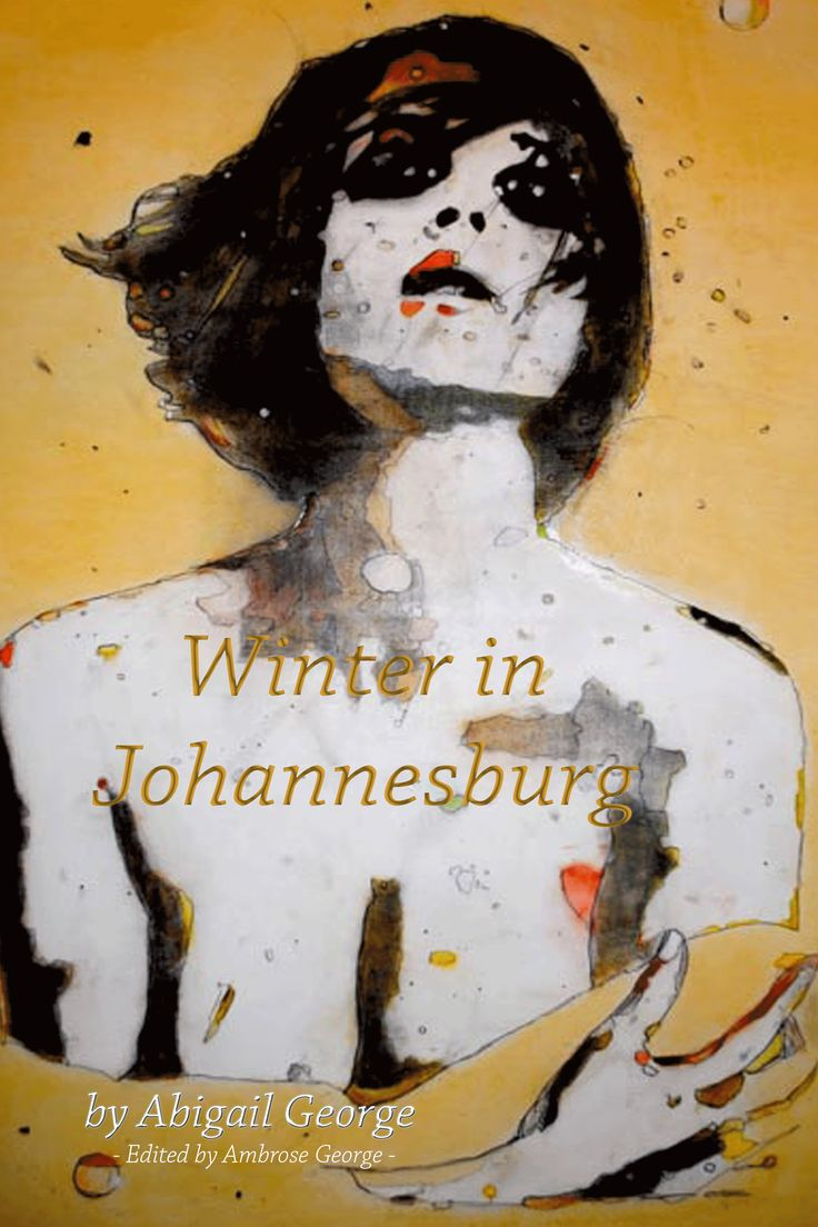 Winter in Johannesburg