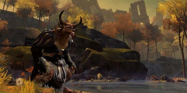 Guild Wars 2: Hands On Preview