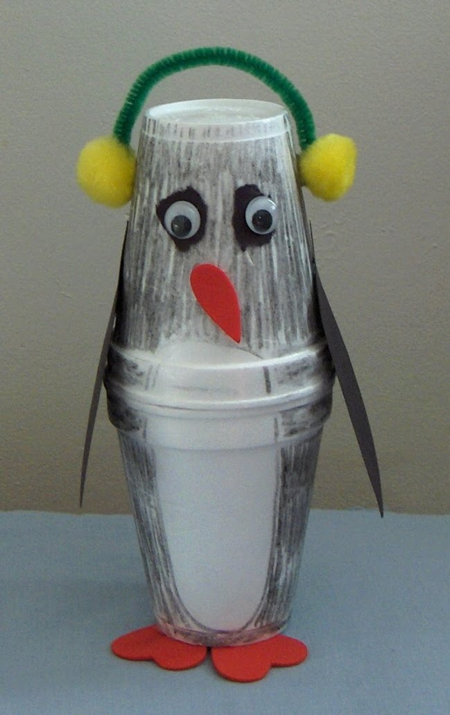 craft penguins ideas 1000 images about penguin ideas on winter 1610