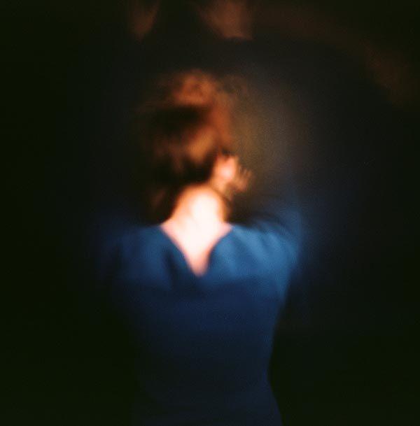 Experimental Photography by Novemberkind