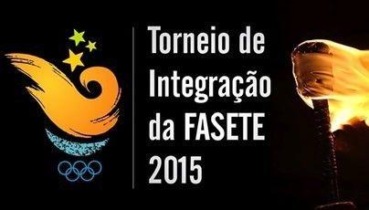 Resultado dos jogos de Futsal Masculino no Torneio de Integração