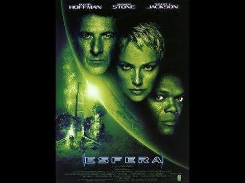 A Esfera 1998 Filme Completo Dublado Pt Br Filmes Completos Filmes Melhores Filmes De Comedia