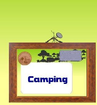 boerencamping - minicamping - natuurcamping `t rouweelse veld in kronenberg limburg nederland