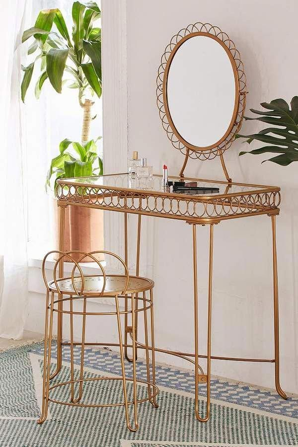 Urban Outfitters Wire Loop Vanity Bardecorationathome Cheap