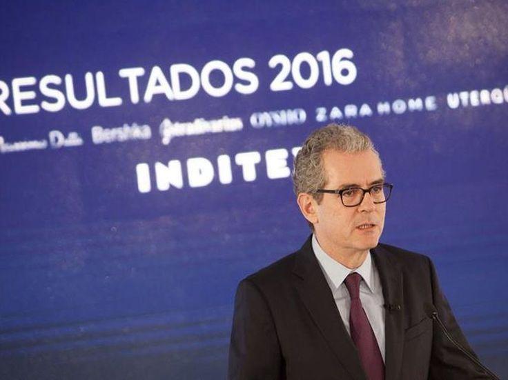 Pablo Isla elegido el mejor CEO del mundo por Harvard Business Review