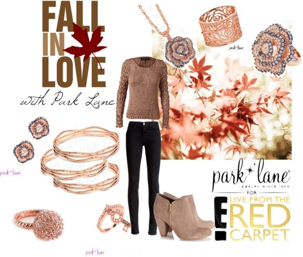 """""""FALL in Love with park Lane!""""  How would you like to get all this bling absolutely FREE?   visit Myparklane.com/elori"""