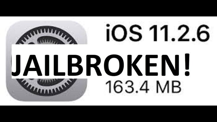 Tutorial How To Jailbreak iOS 11.2.6 Untethered! iOS 11.2.6 Jailbreak Re...