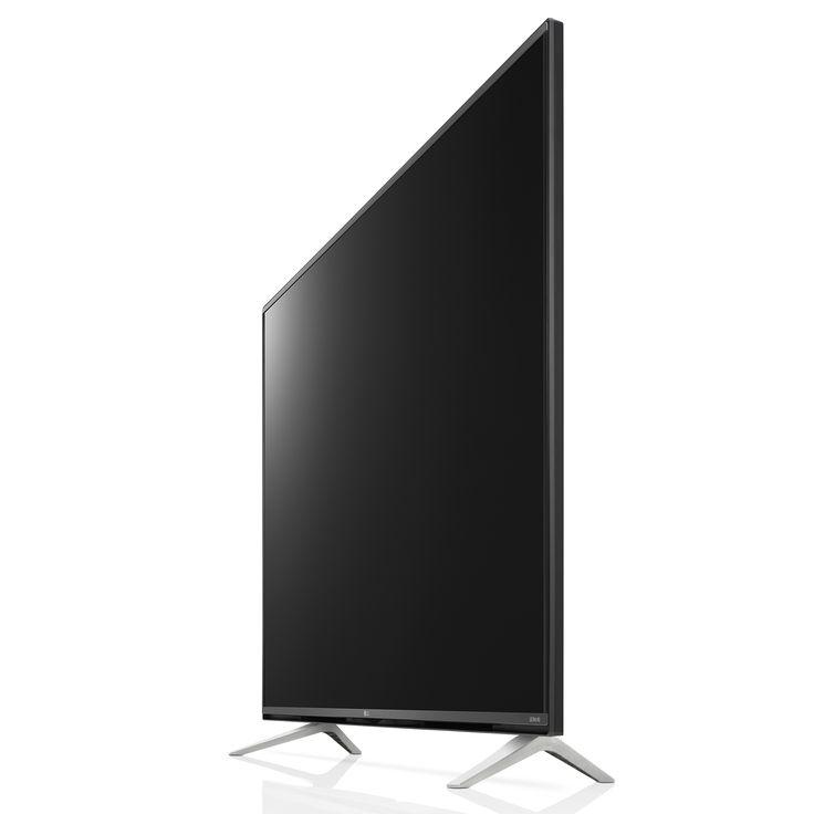 LG 43UF7727 - televizorul UHD 2015 . LG este un producător asociat cu calitatea și renumele, așa că apariția seriilor pe 2015 de modele UHD accesibile este o surpriză destul de mare... http://www.gadget-review.ro/lg-43uf7727/