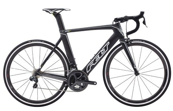 AR2 - Felt Bicycles - Pretty sure this will be my next bike, can double as an aero tri bike with clip on bars. Sold