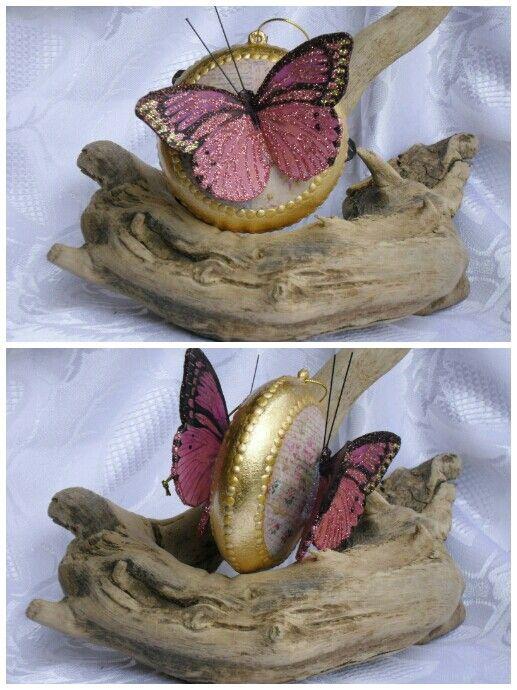 Med. Con farfalla :-)
