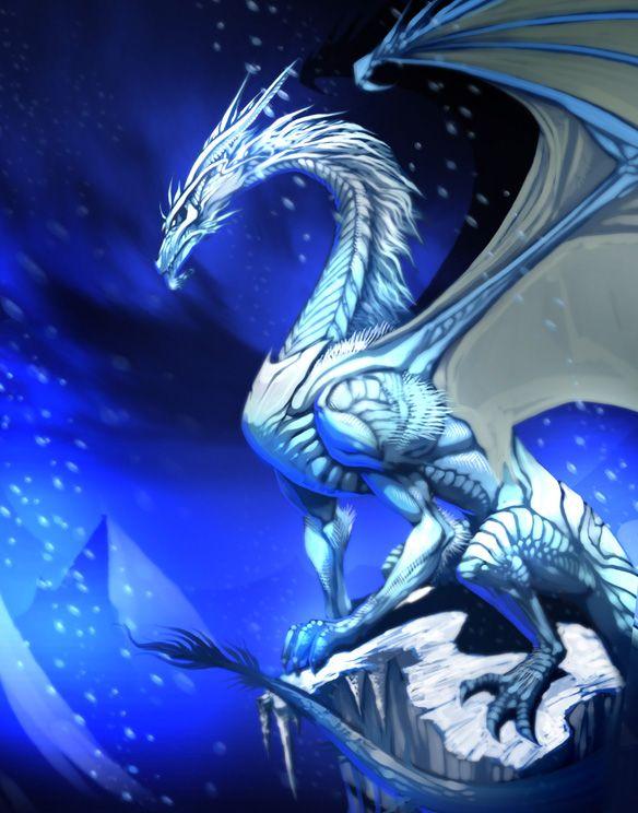 Anthares - Dragão