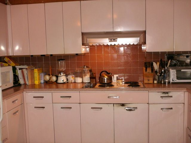 Metal Kitchen Cabinets Manufacturers Ideas