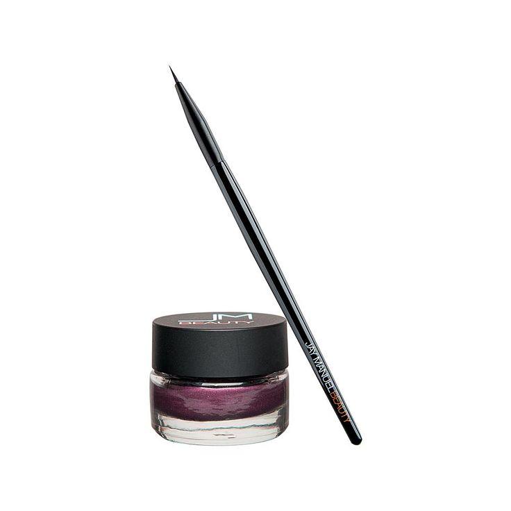 Jay Manuel Beauty® Creme Eyeliner with Brush - Outlaw