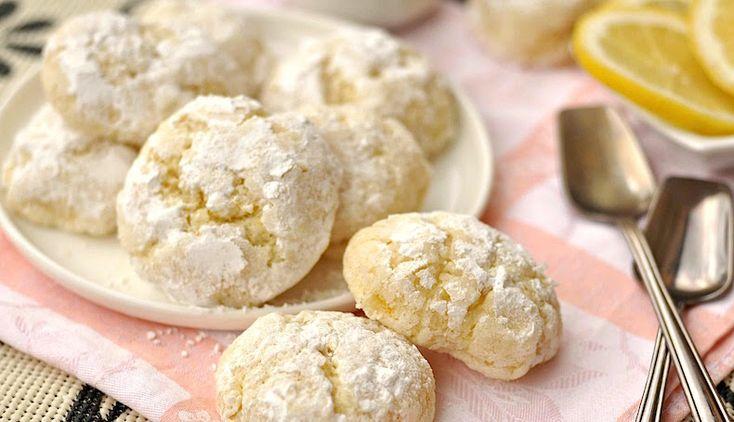 Рецепт дня: итальянские печенья biscottini morbidi   Trip-Point