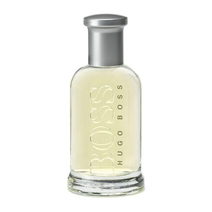 Boss Bottled by Hugo Boss Men's Cologne - Eau de Toilette, Multicolor