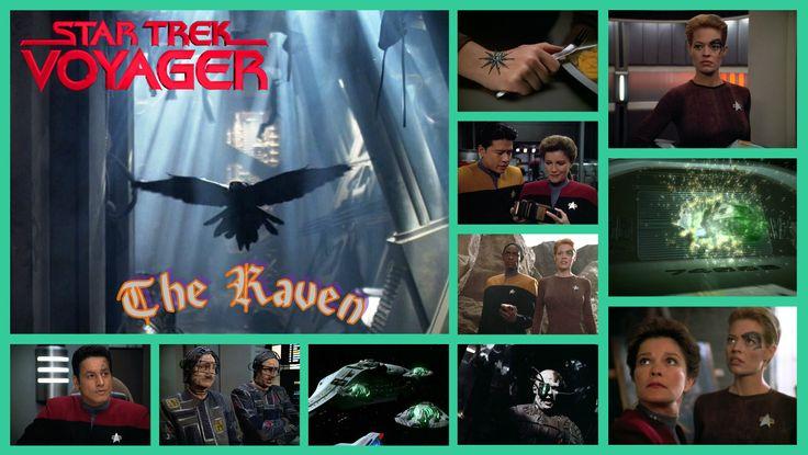 The Raven 008