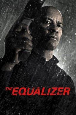 The Equalizer movie