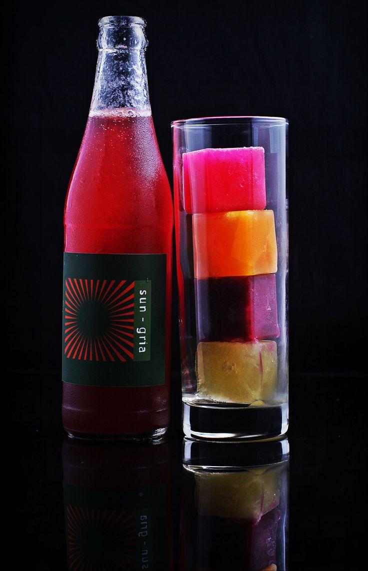 Sun-Gria #Cocktail