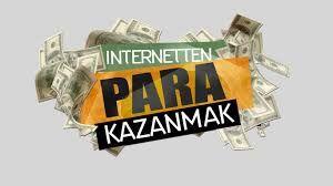 Merhaba evde internetten para kazanmak isteyen sevgili dostlarım, internetin hayatımıza iyice yerleşmesiyle birlikte pek çok internet kullanıcısında para kazanma isteği oluşmuştur.