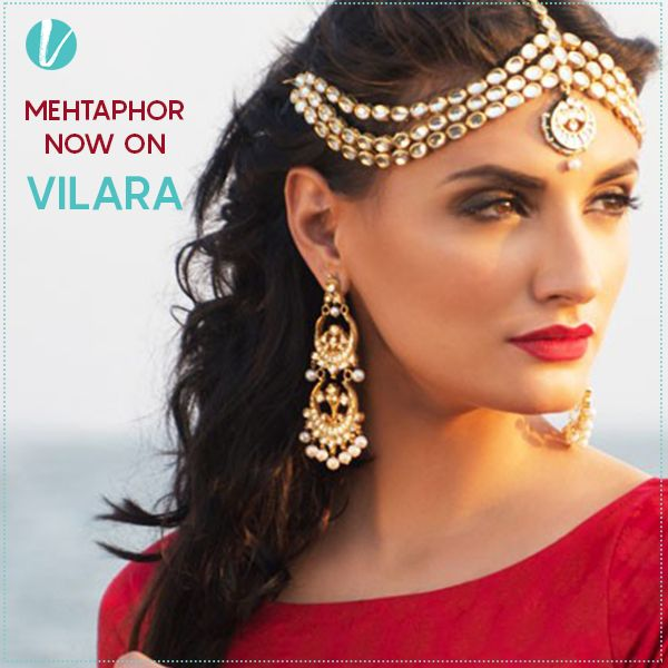 Mehtaphor - Bringing in jewellery that is intricate and inspirational        derived from Victorian and Moghulheritage workmanship. Shop collection here : https://goo.gl/USyuxM #jewellery #designer #mehtaphor #shopnow