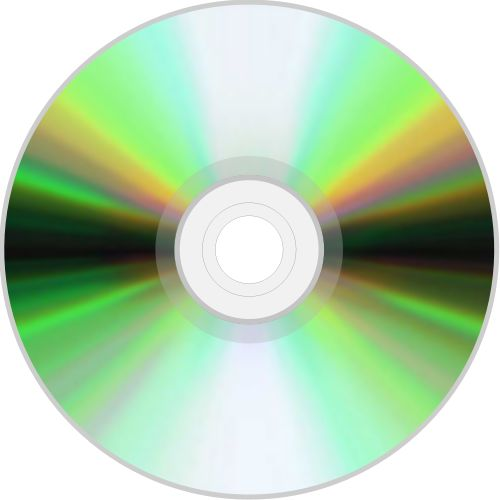 File:Compact disc.svg