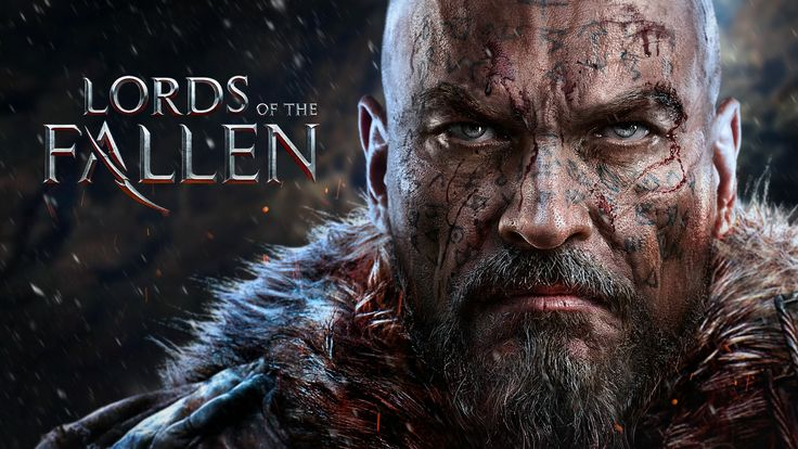 General 1920x1080 Lords of the Fallen video games