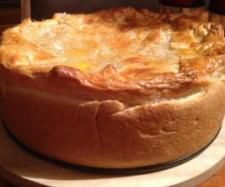 Chicken & Leek Pie | Official Thermomix Recipe Community