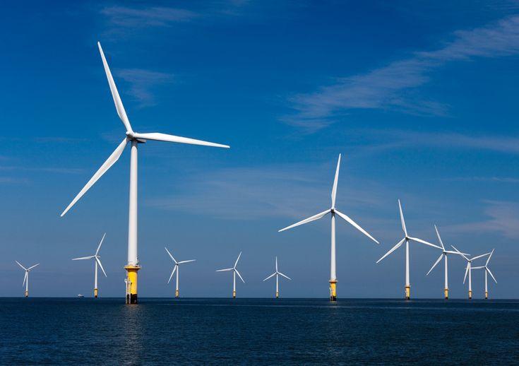 Rinnovabili in Adriatico: approvato Progetto Enercoast per parchi eolici off-shore