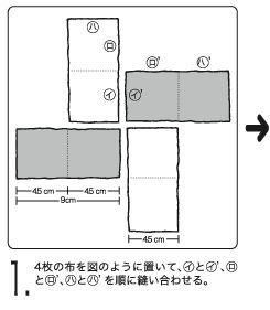 日本のお手玉の会は平成4年9月に「第1回全国お手玉遊び大会」を開催し発足しました。 本部の所在地は愛媛県新居浜市にあります。 関連のグッズや書籍を本部で販売しています。